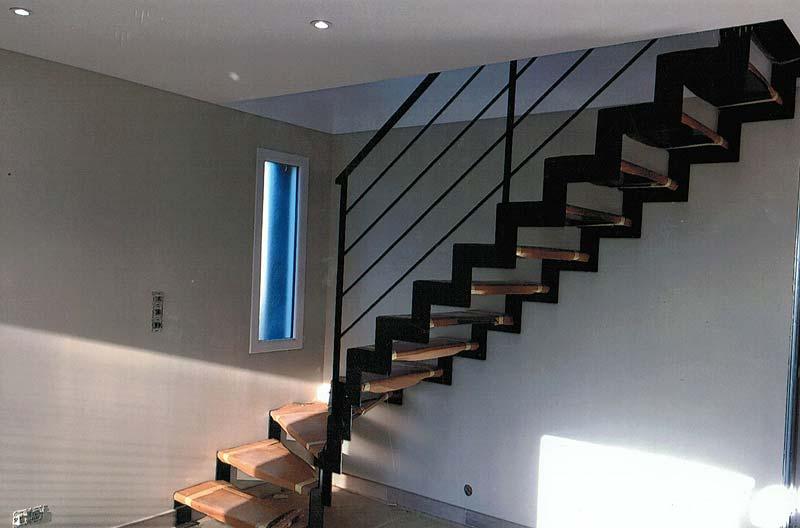 Escalier fer forge manche calvados ille et vilaine for Fer forge escalier